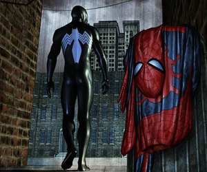 comic, hero, and Marvel image