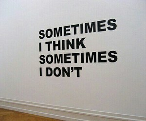 quotes, think, and sometimes image