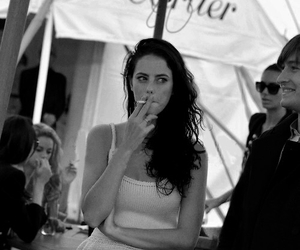 KAYA SCODELARIO, smoke, and Effy image