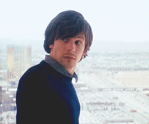 jesse eisenberg, now you see me, and cute image