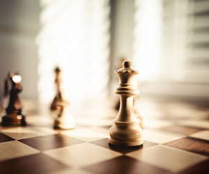 chess, game, and photography image