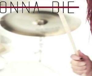 drummer, jen, and skillet image