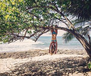 adventure, bikini, and boho image