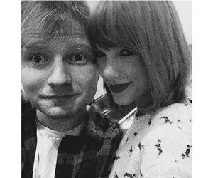 ed sheeran, Taylor Swift, and sweeran image