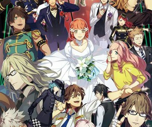 uta no prince and otome game image