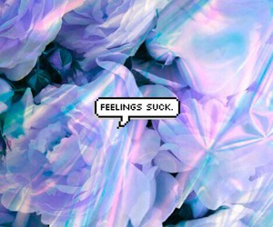feelings, wallpaper, and background image