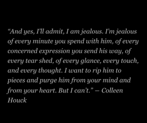 colleen, expression, and heart image