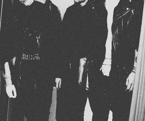 the 1975, grunge, and ross macdonald image