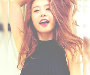 girl's day and sojin park image