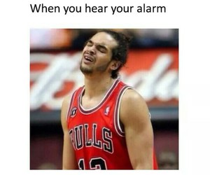 funny and alarm image
