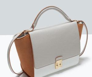 accessories, fashion, and Zara image