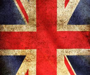 flag, wallpaper, and england image