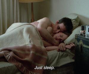 sex, friends, and sleep image
