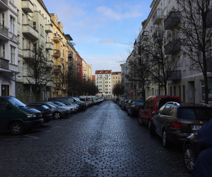 beautiful, berlin, and morning image