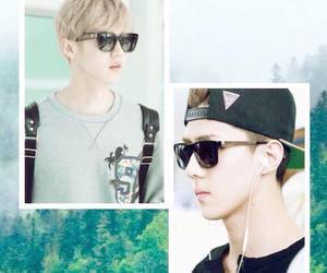kpop, kpop edits, and exo image