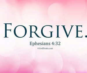 believe and forgive image