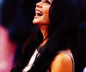 vanessa hudgens, cute, and smile image