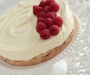 baking, cake, and dessert image