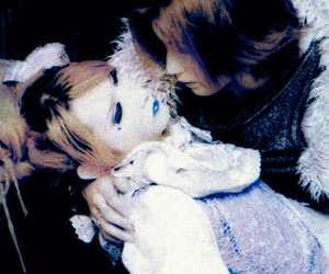 gackt, lolita, and lolita fashion image