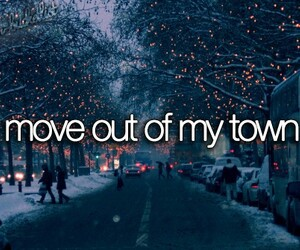 bucket list, town, and Move image