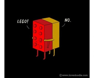 funny, go, and lego image