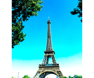 blue, Dream, and france image