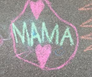creative, mama, and mom image