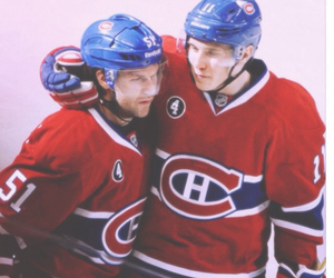 canadian, habs, and hockey image