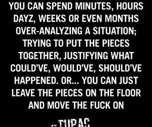 quote and tupac image