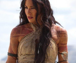 dejah thoris, john carter of mars, and omg my name is dejah image