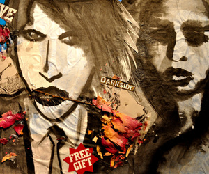 Marilyn Manson and MM image