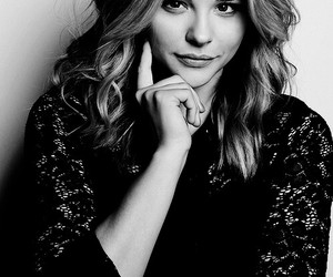 chloe grace moretz, pretty, and actress image