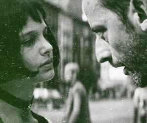 leon, mathilda, and love image