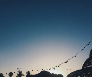 photography, places to visit, and choachella image
