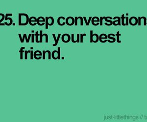 best friends, quote, and text image
