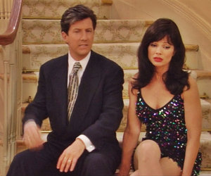 otp, the nanny, and thenanny image