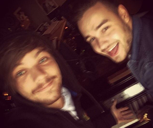direction, lilo, and louis image
