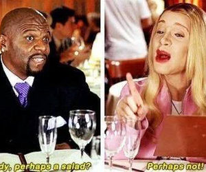 white chicks, funny, and food image