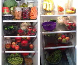 healthy, nutrition, and eat clean image