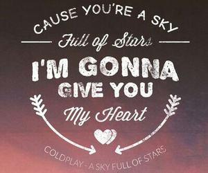 coldplay, music, and love image