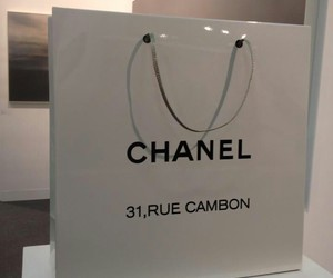 chanel, luxury, and style image