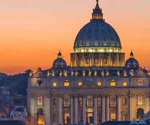 Catholic, church, and roman image