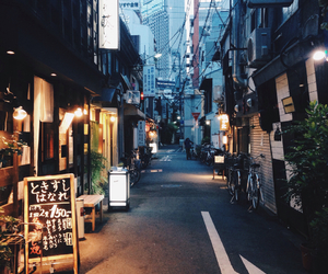 architecture, awesome, and back alley image