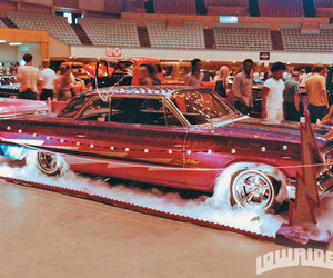 1963, chevrolet, and 60s image