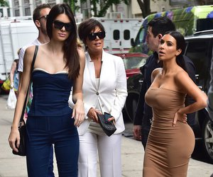 boss, lady, and kendall jenner image