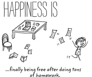 chair, free, and happines image