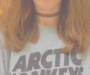 arctic monkeys, filter, and lipstick image