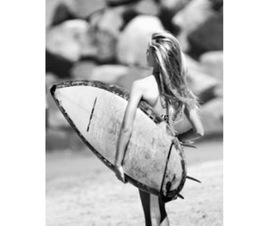surf, beach bums, and tropical image
