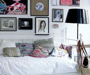 room, tumblr, and home image