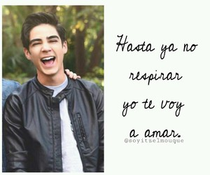 boy, forever, and frases image